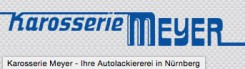 Karosseriebau in Nürnberg: Karosserie Meyer | Nürnberg