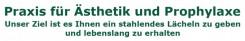 Zahnerhalt in der Praxis für Ästhetik und Prophylaxe in Münster | Münster