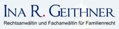 Rechtsanwältin und Fachanwältin für Familienrecht in Berlin-Pankow: Ina R. Geithner  | Berlin