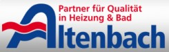 Heizung und Sanitär in Mannheim: Gebr. Altenbach GmbH | Mannheim
