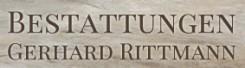 Bestattungsinstitut Rittmann in Oberhausen | Oberhausen