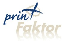 Druckerei in Bonn: Print Faktor GmbH | Bonn