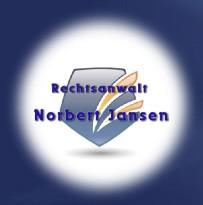 Rechtsanwaltskanzlei in Münster: Rechtsanwalt Norbert Jansen | Münster