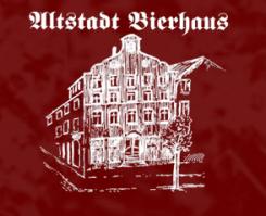 Der schönste Tresen von Lübeck: Restaurant Altstadt Bierhaus | Lübeck