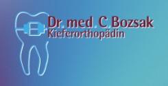 Kieferorthopädische Behandlung in Nürnberg: Dr. med. Christiane Bozsak | Nürnberg