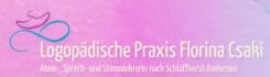 Logopädische Praxis Florina Csaki in München | München