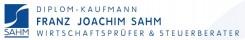 Wirtschaftsprüfer und Steuerberater in Elmshorn: Dipl.-Kfm. Franz Joachim Sahm  | Elmshorn
