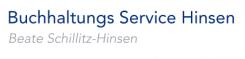 Lohnbuchhaltung in Hamburg: Buchhaltungs Service Hinsen  | Hamburg