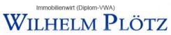 Sachverständiger Wilhelm Plötz:Immobilienwirt (Dipl.VWA) aus der Region Frankfurt | Kelkheim