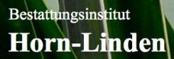 Bestattungsvorsorge in Solingen: Beerdigungsinstitut Horn-Linden | Solingen