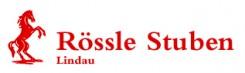 Speisegaststätte in Lindau: Gaststätte Rössle-Stuben | Lindau