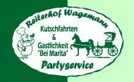 Reiterhof in Warburg: Reiterhof Wagemann | Warburg