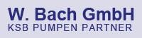 Reparatur von Pumpen in Koblenz: W. Bach GmbH | Koblenz