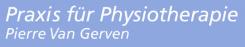 Physiotherapie in Bergisch Gladbach: Pierre Van Gerven | Bergisch Gladbach