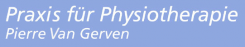 Krankengymnastik in Bergisch Gladbach: Pierre Van Gerven | Bergisch Gladbach