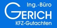 Kfz-Sachverständiger nahe Frankfurt: Ing.-Büro Gerich | Wettenberg