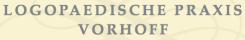 Logopädie in Menden: Logopädische Praxis Vorhoff  | Menden Lendringsen