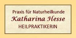 Heilpraktikerin in Eschwege: Katharina Hesse | Eschwege