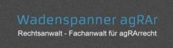Rechtsanwalt und Fachanwalt für Agrarrecht Wadenspanner in Altdorf | Altdorf