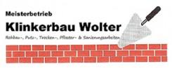 Meisterarbeiten rund um Klinker: Klinkerbau Wolter in Jessen bei Wittenberg | Jessen