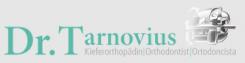 Schöne und gesunde Zähne – Kieferorthopädische Praxis Dr. Tarnovius in München | München-Laim
