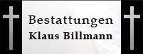 Billmann Bestattungen in Schwaigern: Unterstützung in schwierigen Zeiten | Schwaigern