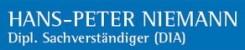 Bausachverständiger Hans-Peter Niemann in Seevetal | Seevetal