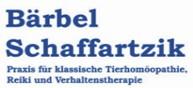 Praxis für Tierhomöopathie Bärbel Schaffartzik: Verhaltenstherapie für Tiere | Bad Grund