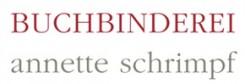 Buchbinderei Annette Schrimpf in Mannheim  | Mannheim
