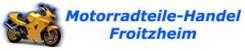 Kompetente Motorradwerkstatt mit Verkauf in Kerpen: Motorradteile Handel Froitzheim | Kerpen