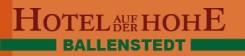Spannende Motorradtouren in Sachsen-Anhalt | Ballenstedt