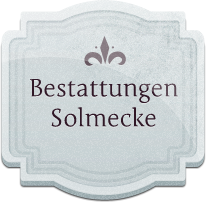 Bestattungen Solmecke in Lüdenscheid | Lüdenscheid