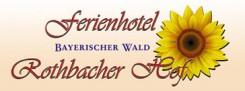 Übernachtungen in Bodenmais: Ferienhotel Rothbacher Hof  | Bodenmais