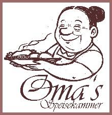Traditionelles Hotel und Restaurant nahe Eberswalde: Oma's Speisekammer in Lichterfelde | Schorfheide