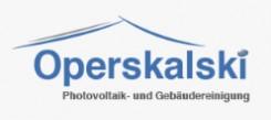 Operskalski Photovoltaik- und Gebäudereinigung in Künzelsau | Giebelstadt