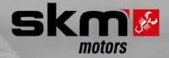 Motorradhandel in Greven: SKM Motors OHG | Greven