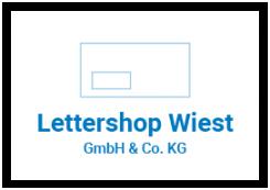Druck & Versand – Qualität aus einer Hand beim Lettershop Wiest | Kißlegg