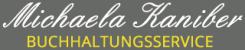 Zuverlässige Lohnbuchhaltung in München: Buchhaltungsservice Michaela Kaniber | Olching