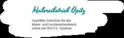 Professionelle Malerarbeiten in Hamburg: Malereibetrieb Opitz   Hamburg