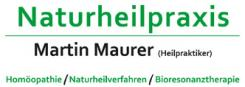 Naturheilpraxis Martin Maurer in Kehl | Kehl