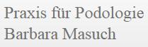 Praxis für Podologie Masuch in Offenburg | Offenburg