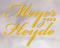 Ästhetische Kosmetik in Münster: Parfümerie & Kosmetikstudio Meyer zur Heyde | Münster