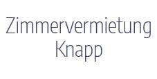 Monteurunterkunft in Haiger: Zimmervermietung Knapp | Dillenburg