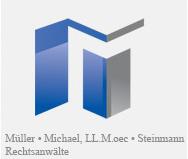 Rechtsanwalt in Magdeburg: Müller • Michael, LL.M.oec • Steinmann  | Magdeburg