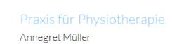 Praxis für Physiotherapie Annegret Müller in Münster | Münster