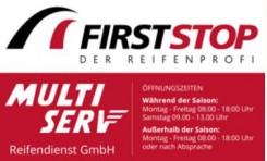 Ihr professioneller Reifendienst in Berlin – Multi Serve Reifendienst GmbH | Berlin