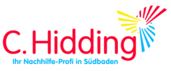 C. Hidding: Ihr Nachhilfe-Profi in Südbaden | Schopfheim