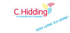 Ihre Nachhilfe In Lörrach: C. Hidding Ihr Nachhilfe-Profi in Südbaden | Schopfheim