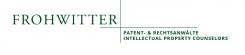 Ihre Patent- und Rechtsanwälte aus München   Kanzlei Frohwitter   München