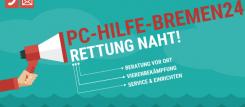 PC-Hilfe-Bremen24: Zuverlässige PC Reparatur in Bremen | Bremen